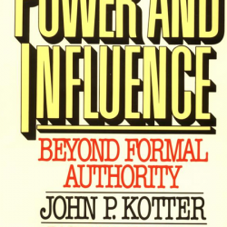 Power and Influence by John Kotter
