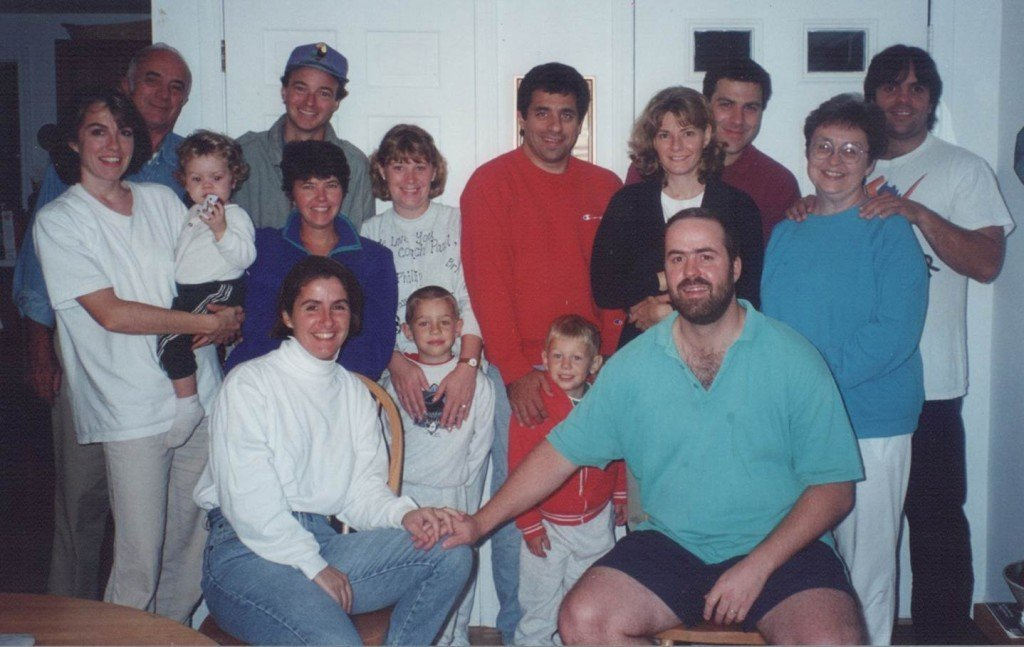Labor Day 1994