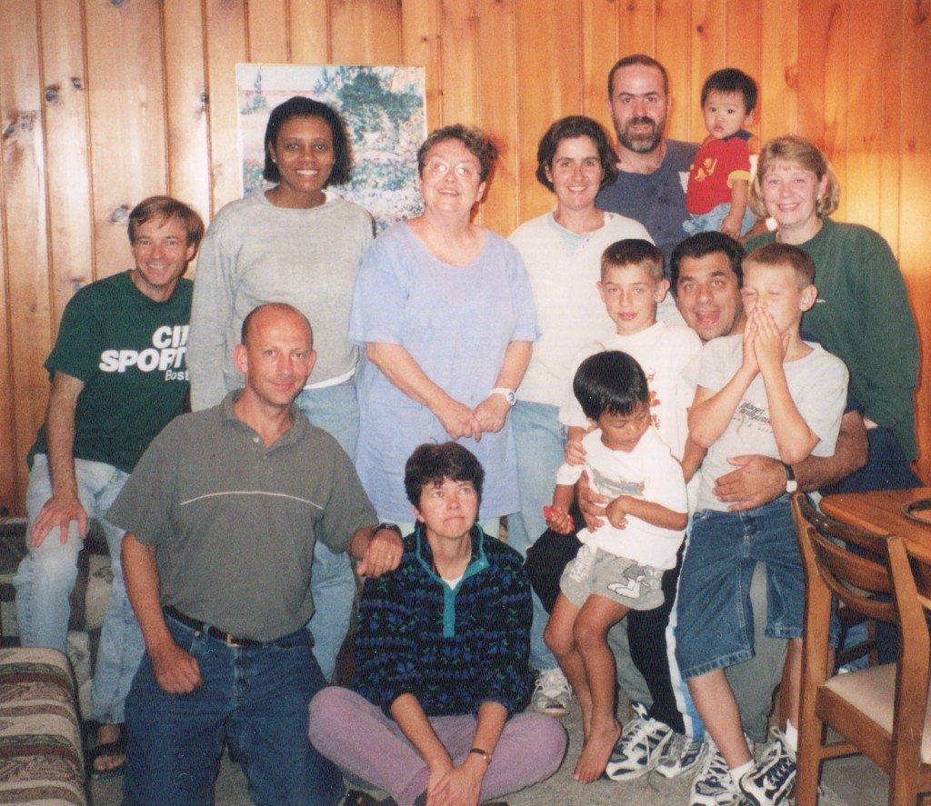 Labor Day 2000