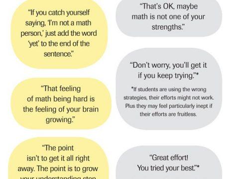 ow to encourage students